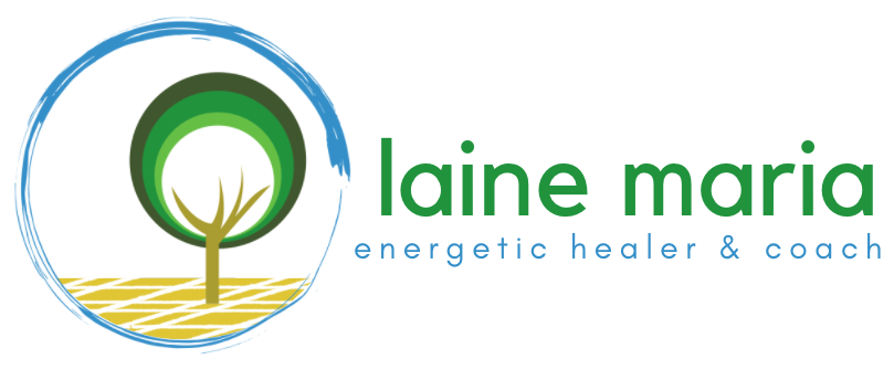 laine maria - energetic healer and coach - perth